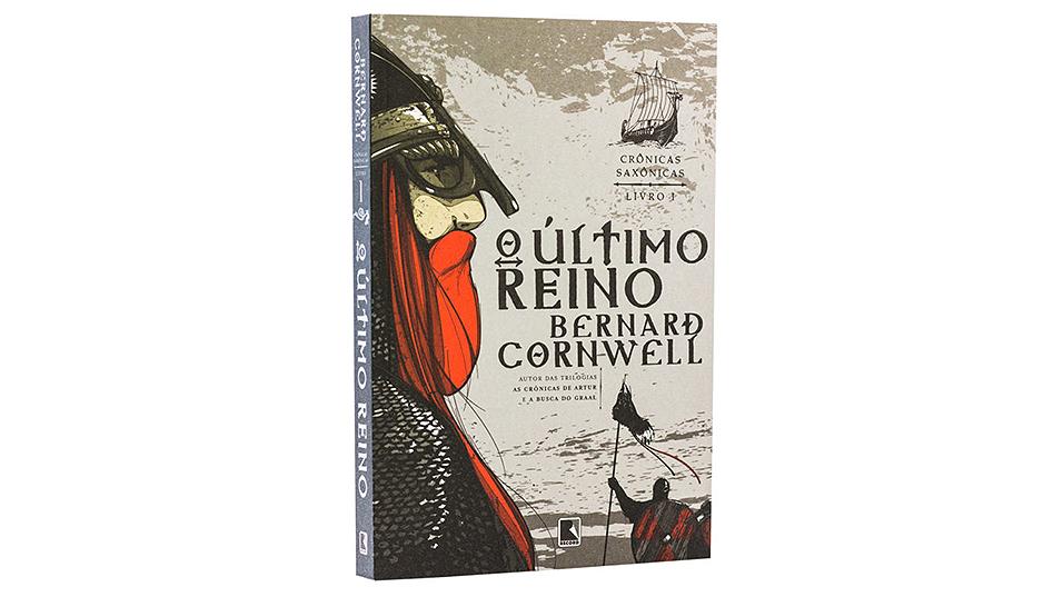 Bernard Cornwell - O Último Reino